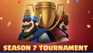 Tournament in Clash Royale