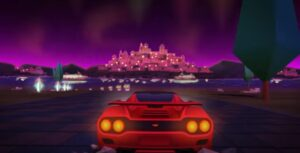 Horizon Chase world tour the ultimate video game image 2