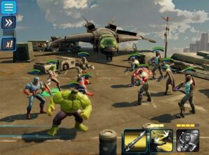 Marvel strike force mod apk your way of entertainment image 3