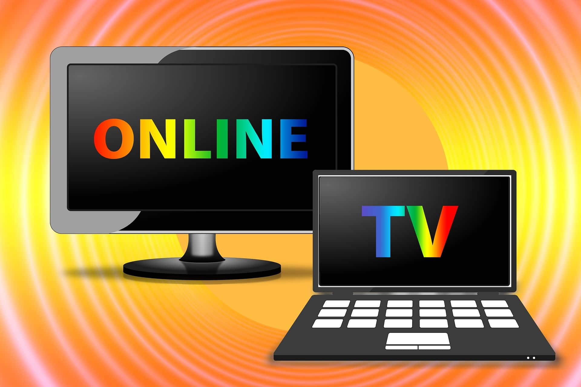 TV Buddy caster online view