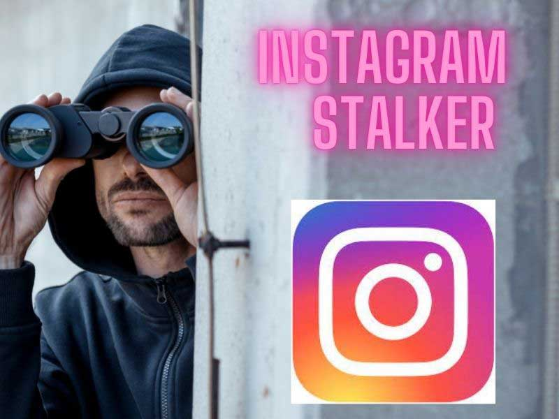 Instagram stalker Check who viewed my profile