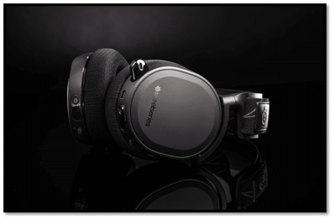 HyperX Cloud Revolver S the Gaming Headset