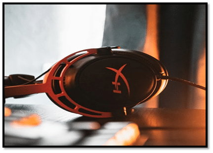 HyperX Cloud Revolver S the Gaming Headset3