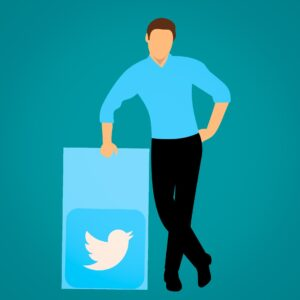 Key steps for deleting your twitter account