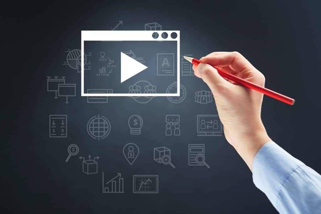 How To Compress A Video in a Mail