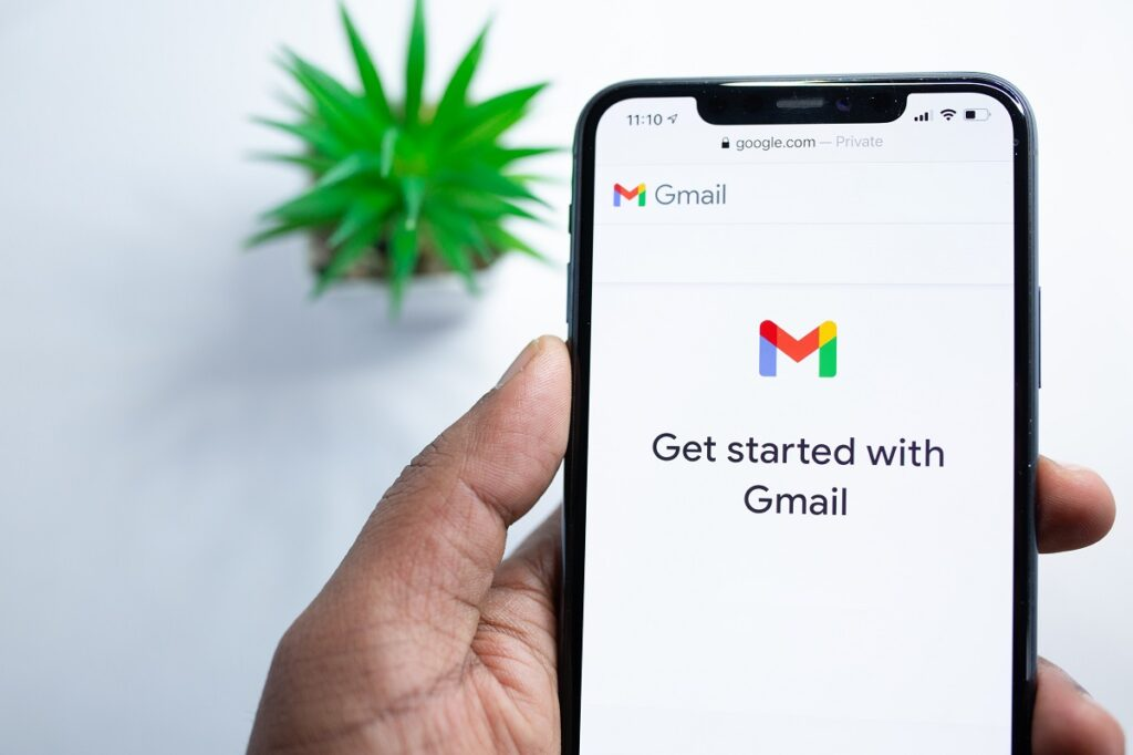 Send and receive fax from gmail