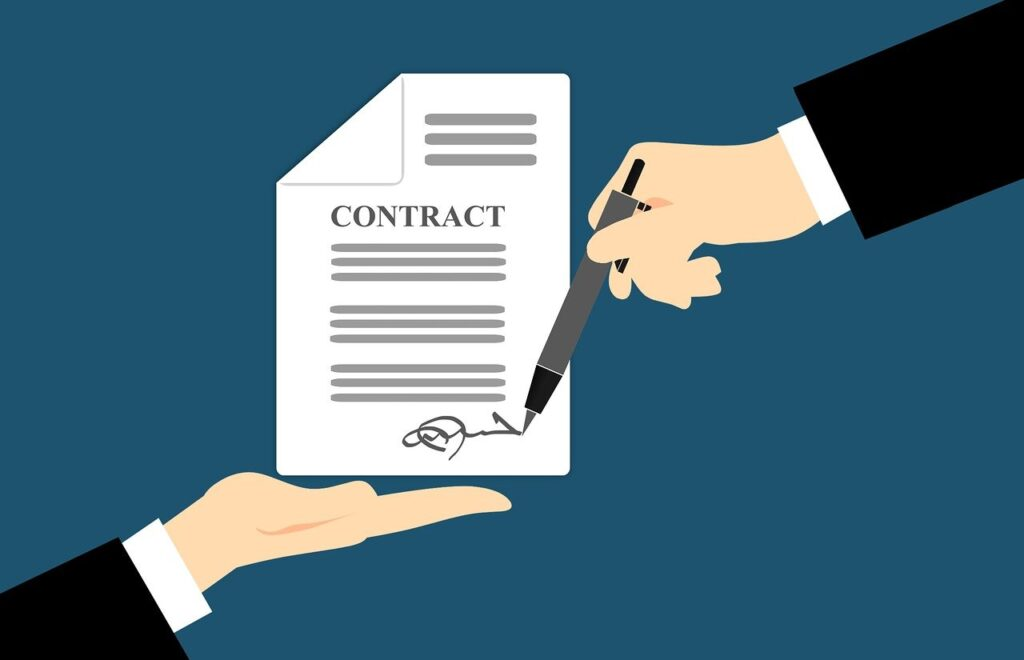 How to hire a Lawyer for your business